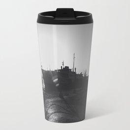SHIP @ HAYDARPASA Travel Mug