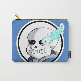 Sans Carry-All Pouch
