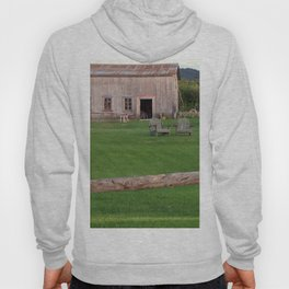 The Old Barn and Yard Hoody