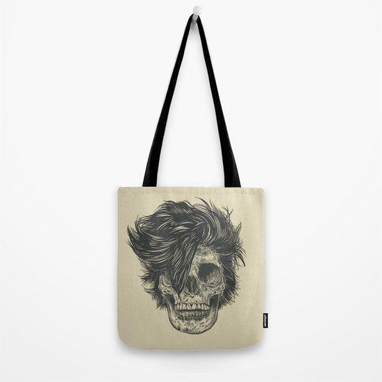 Dead Duran Tote Bag