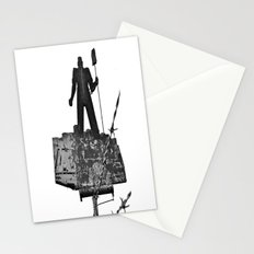 Working America Stationery Cards