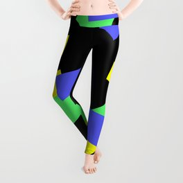 Too Fit to be Square Leggings