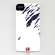 Mass Effect 3 (w/quote) Slim Case iPhone (4, 4s)