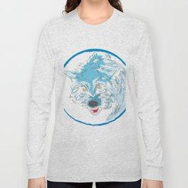 00 - WOLF Long Sleeve T-shirt