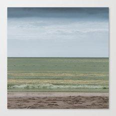 Seascape No. 1 Canvas Print