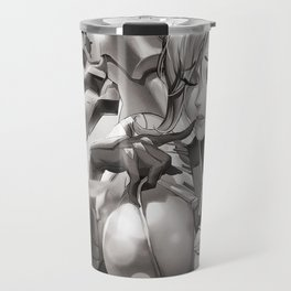 Sexy Mercy II Travel Mug