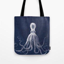 bodners octopus Tote Bag