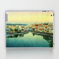 Agios Nikolaos Laptop & iPad Skin