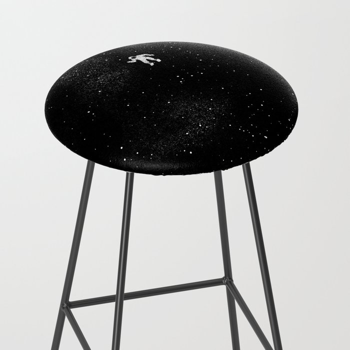 Gravity Bar Stool