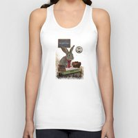 once upon a  time Tank Tops featuring once upon a time by lescapricesdefilles