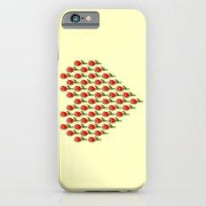 Heart in Bloom iPhone 6s Slim Case