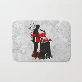 One More Miracle : Sherlock Bath Mat