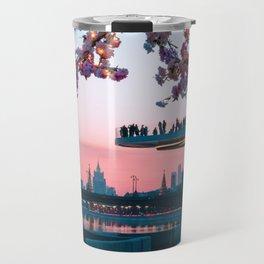 Moscow #society6 #decor #buyart Travel Mug