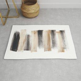[161216] 10. Known |Watercolor Brush Stroke Rug