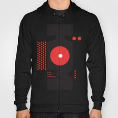 King of the Mountains, Abstract 1 Hoody