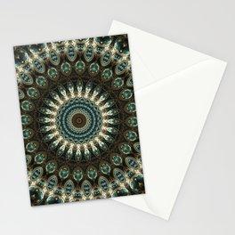 Maw-Sit-Sit Mandala Stationery Cards