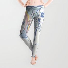 American Renaissance Leggings