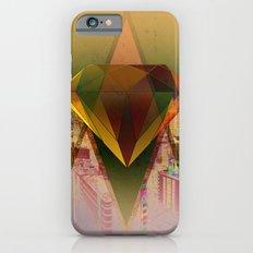 tokyo's Diamond iPhone 6s Slim Case