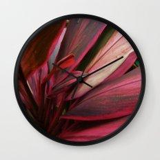 Resplendent Wall Clock