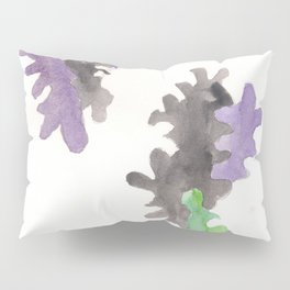 Matisse Inspired | Becoming Series || Boiling Pillow Sham