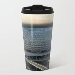 Allianz Arena Exterior Travel Mug
