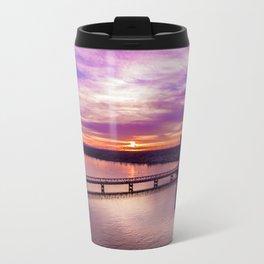 Marmalade Sky Travel Mug