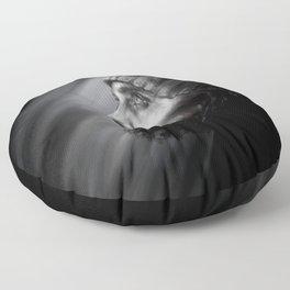 Jared Leto | Monolith Tour Digital Portrait Floor Pillow