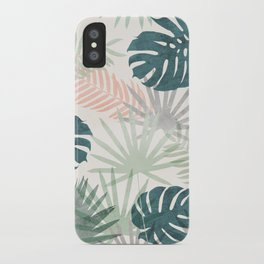Tropicalia iPhone Case