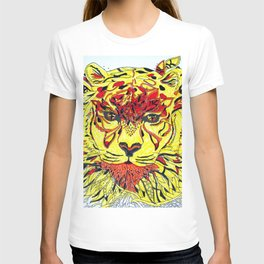 Tigereye T-shirt