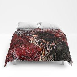 Walking Dead: Rick Comforters