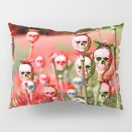 papi flower Pillow Sham