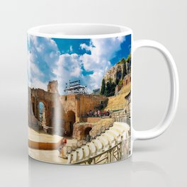 Taormina Coffee Mug