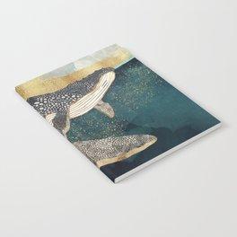 Bond II Notebook