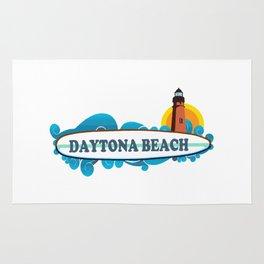 Daytona Beach - Florida Rug