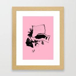 Youth II Framed Art Print