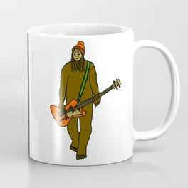Flock of Gerrys Mr Big on Bass Coffee Mug