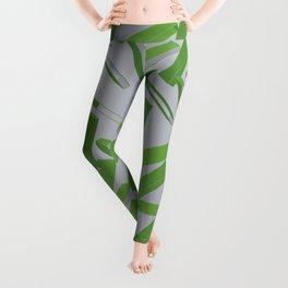 3D Pattern  X 0.3 Leggings