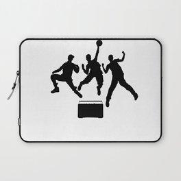 #TheJumpmanSeries, Beastie Boys Laptop Sleeve