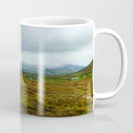 Slea Head Panorama Coffee Mug