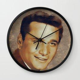 Peter Falk, Columbo Wall Clock
