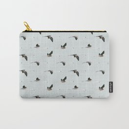 Flamingos collab. with @rodrigomffonseca Carry-All Pouch