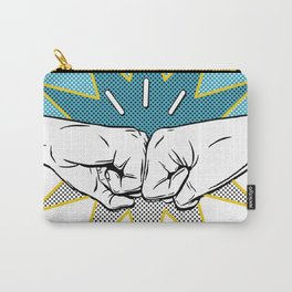 bro! Carry-All Pouch