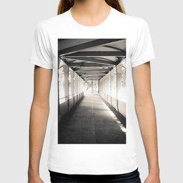 Bridging Lines T-shirt