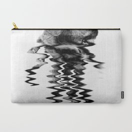 Hand of the artist Carry-All Pouch
