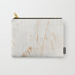 Long Grass photography by Ingrid Beddoes Carry-All Pouch