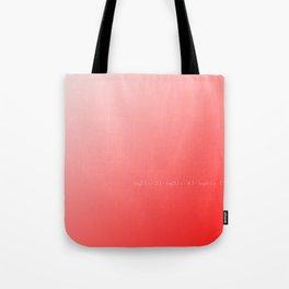 Solution Tote Bag