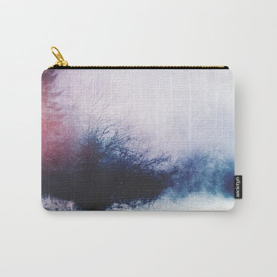 Pastel Vibes Carry-All Pouch
