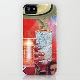 Brindis por el Hijo de Dios iPhone Case