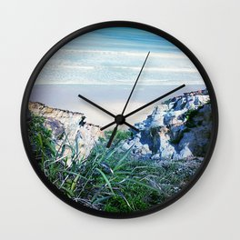Tusan Beach Wall Clock