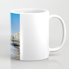 Gateshead Millenium Bridge Coffee Mug